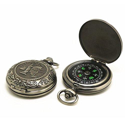 Tuanhui Kompass, Vintage Taschenuhr Kompass.