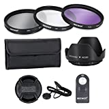 Neewer ® 52 mm kit de filtres d'objectif - Best Reviews Guide
