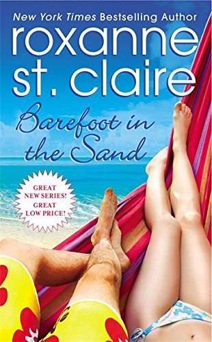 Barefoot in the Sand: Number 1 in series (Barefoot Bay)