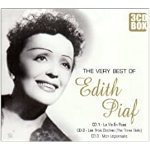 Edith piaf the very best of
