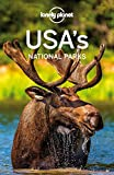 Lonely Planet USA's National Parks (Travel Guide) (English Edition)