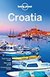 Lonely Planet Croatia (Travel Guide) by Lonely Planet, Mutic, Anja, Dragicevich, Peter (April 17, 2015) Paperback