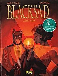Blacksad 3: Alma roja par Juan Díaz Canales