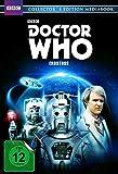 Doctor Who (Fünfter Doktor) - Erdstoß (Limited Mediabook, 2 Discs)