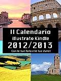 Il Calendario illustrato 2012/2013