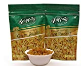 #10: Happilo Premium Seedless Raisins, 250g (Pack of 2)