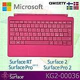 Microsoft Surface RT/Pro (2012)/2/Pro 2 Clavier Type cover de style scandinave...