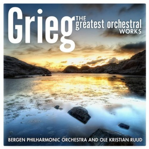 Grieg: The Greatest Orchestral...