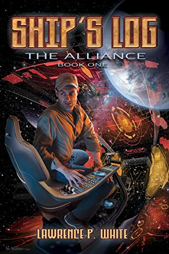 Ship's Log (The Alliance Book 1) (English Edition)