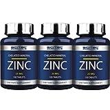 Scitec Zinc 100 Tabletten 3er