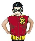 Batman - Robin partytime, set infantil (Rubie's Spain 33691)