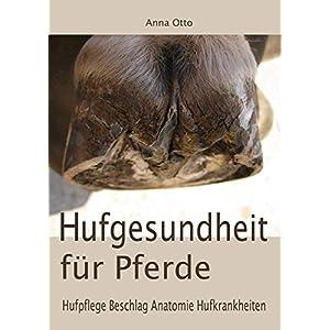 Hufgesundheit für Pferde: Hufpflege - Beschlag - Anatomie - Hufkrankheiten