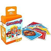 Desconocido Juego de cartas, para 2 jugadores (100202004) (importado)