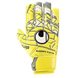 uhlsport Herren Elm Unlimited Soft SF Junior Torwart-Handschuhe