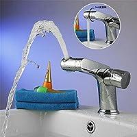 WP- di rame a 360 ° di rotazione rubinetto lavabo
