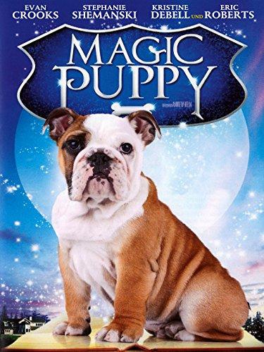 Magic Puppy [dt./OV] (Eine Halloween-welpe Film)