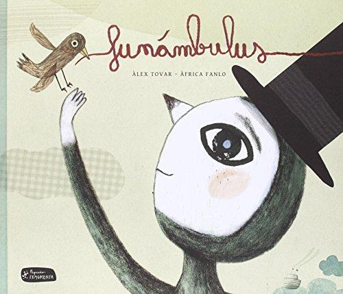 Funámbulus (Pequeño Fragmenta) por Alejandro Tovar Aparicio