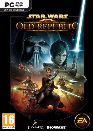 Preisvergleich Produktbild [UK-Import]Star Wars The Old Republic Game PC