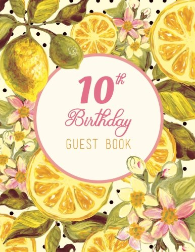 10th-birthday-guest-book-extra-large-guest-book-100-pages-85-x-11-pink-yellow-fruit-and-flowers-wate