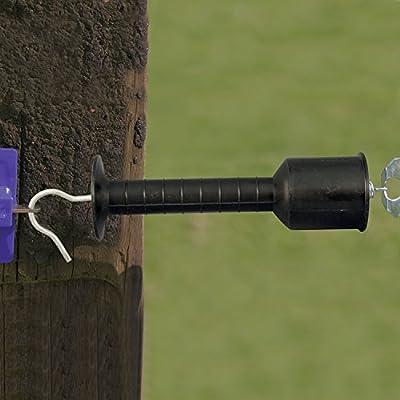 Rutland 17-119R Strapazierfähiger Torgriff von Woodstream auf Du und dein Garten