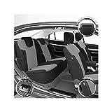 Set Coprisedili Auto Su Misura : PEUGEOT 206, 206SW, 206+ (12/2003 al 2017)