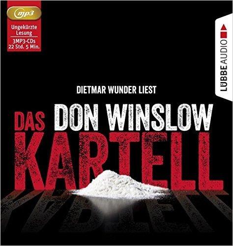 Price comparison product image DAS KARTELL - WINSLOW, DON
