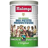 Malongo Café Moulu Pur Arabica, Max Havelaar - ( Prix Par Unité ) - Envoi Rapide Et Soignée
