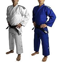 judogi adidas j500 blu