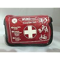 Wundmed Travel Set für die Erste Hilfe unterwegs 32 teilig preisvergleich bei billige-tabletten.eu
