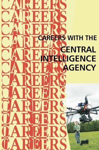 Careers with the Central Intelligence Agency CIA b...