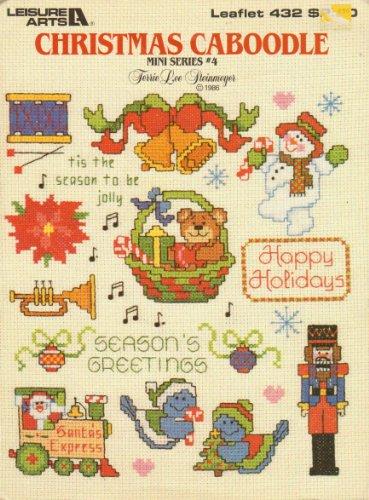 christmas-caboodle-leisure-arts-leaflet