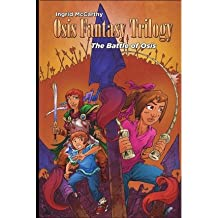[ [ THE BATTLE OF OSIS BY(MCCARTHY, INGRID )](AUTHOR)[PAPERBACK]