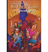 [ The Battle Of Osis: (Volume 2) ] By McCarthy, Ingrid (Author) [ Apr - 2013 ] [ Paperback ]