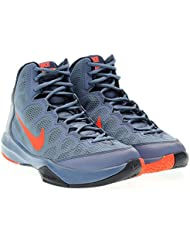 Nike Zoom Without A Doubt - Zapatillas de baloncesto Hombre