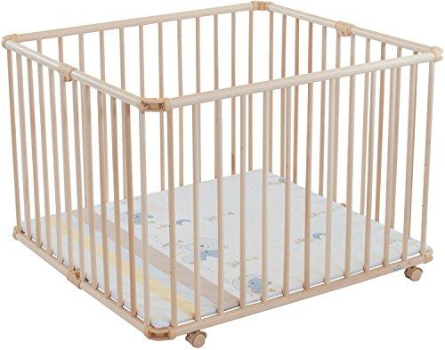 Geuther 2263 NA 007 - Parque para bebé