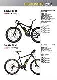 Cicli Ferrareis MTB 27.5 E-Bike Full SOSPENSION KETTLER E-Blaze GO FS