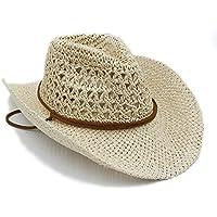 GHC gorras y sombreros Para Caballero Panama Jazz Sombreros Sombrero de  padrino Gorro 733258856c1