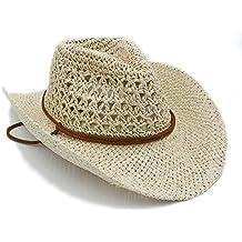Amazon.es  sombreros vaqueros - Marfil 3daa7af53c2