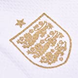 Xiaojuan-pets, Hund Pullover Haustier Hund Fußball Kleidung Welpen Fußball T-Shirt Für England Auswärts Sport Jersey