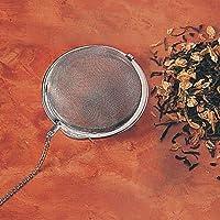 RSVP Mesh Tea Infuser, 2-1/2 Ball