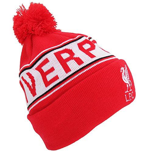 official-football-merchandise-football-team-official-text-cuff-bobble-hats