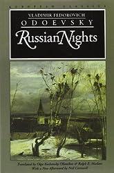 Russian Nights (European Classics)