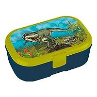 TapirElla Lunch Box Dinosaur T-Rex