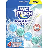 Kraft-Aktiv WC-Duftspüler Geruchs-Stopp