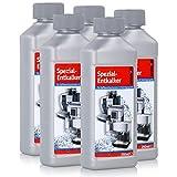 Scanpart Spezial-Entkalker für Kaffeevollautomaten 250ml (5er Pack)
