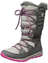 Sorel Youth Whitney Lace, Botas de Nieve para Niñas