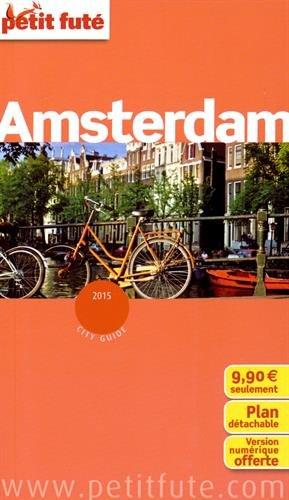 Petit Futé Amsterdam