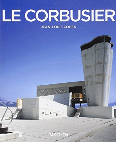 Le Corbusier. Ediz. illustrata