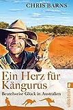 Ein Herz für Kängurus: Beutelweise Glück in Australien