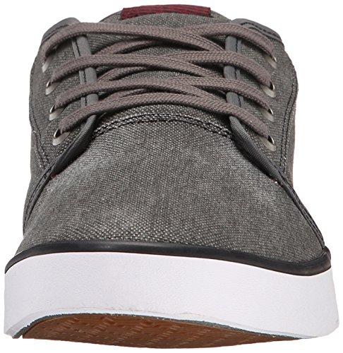 Volcom - Chaussure Grimm 2, Chaussures De Skate Pour Homme Gris (grau (black  ...